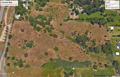 Loomis Residential Lots & Land For Sale: 3131 Delmar Avenue