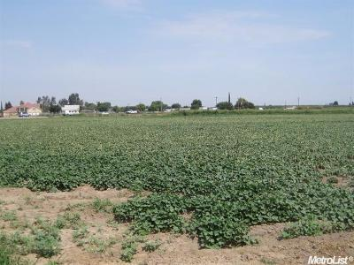 Turlock Commercial Lots & Land For Sale: Keyes Rd