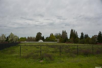 Stockton Residential Lots & Land For Sale: 5525 East Quashnick Road