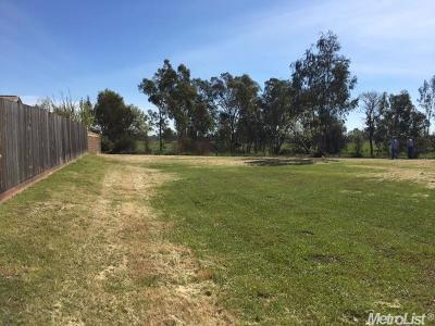Elk Grove Residential Lots & Land For Sale: 8431 Justawee
