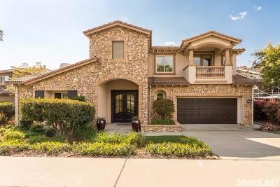 El Dorado Hills Single Family Home For Sale: 2604 Orsay Way