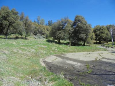 Placerville Residential Lots & Land For Sale: Silver Ridge Court