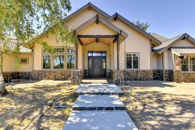 Granite Bay Single Family Home For Sale: 5980 Reba Drive