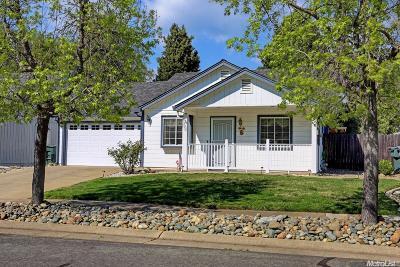 Loomis Single Family Home For Sale: 6235 Rachel Lane