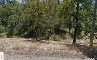 Nevada County Residential Lots & Land For Sale: 22634 Queequog Road