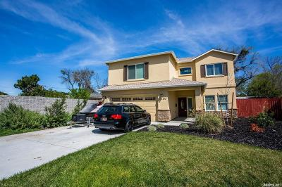 Winters Single Family Home Active Rel. Clause: 110 Mermod Drive