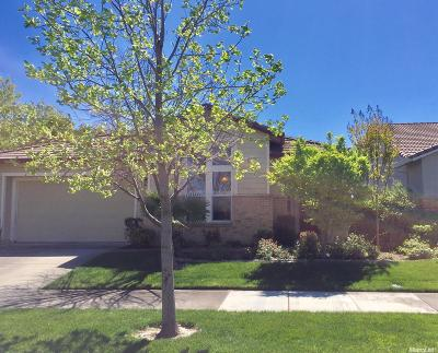 Sacramento Single Family Home For Sale: 341 North Mill Valley Circle