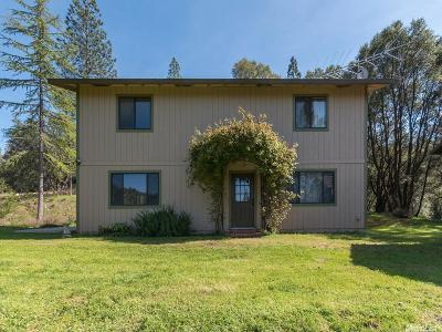Somerset Single Family Home For Sale: 6301 Rodwell Canyon Road