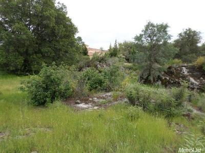 Granite Bay Residential Lots & Land For Sale: 8945 Vista De Lago Court