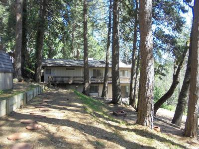 Pollock Pines Single Family Home For Sale: 6760 Diamond Drive