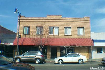 Manteca Commercial For Sale: 135 W Yosemite Avenue #141