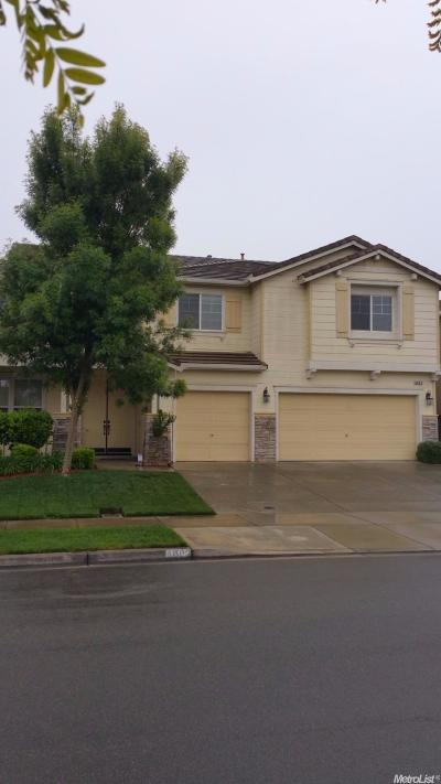 Turlock Single Family Home For Sale: 4602 Legacy Way