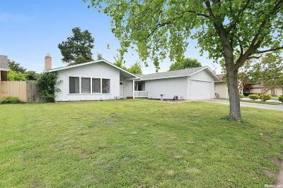 Stockton, Tracy, Elk Grove, Manteca, Lodi, Mountain House, Modesto, Galt, French Camp, Ripon, Salida Single Family Home Active Short Sale: 2526 Estate Drive