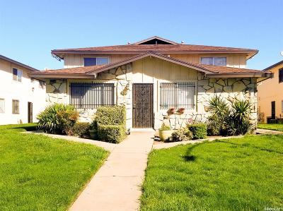 Stockton Condo Sold: 2931 Monte Diablo Avenue