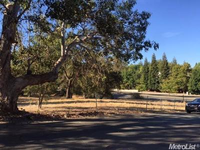 Fair Oaks Residential Lots & Land For Sale: Sunrise Boulevard