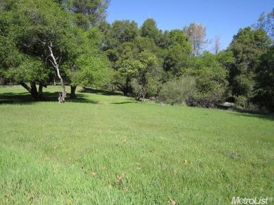Placerville Residential Lots & Land For Sale: 3737 Freedom