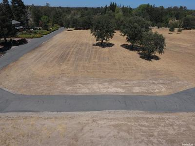 Granite Bay Residential Lots & Land For Sale: Fargo Lane