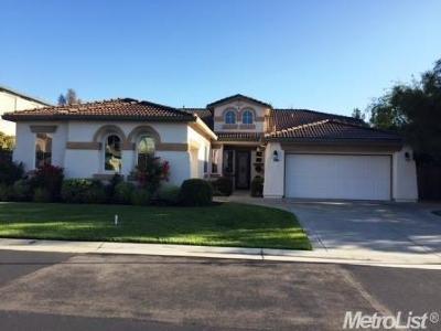 Woodland Single Family Home Sold: 34488 Mallard Street