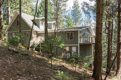 Pollock Pines Single Family Home For Sale: 2001 Forebay Road