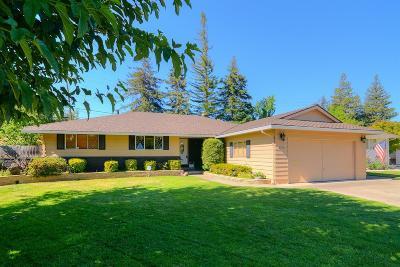 Single Family Home For Sale: 2812 Huntington Road