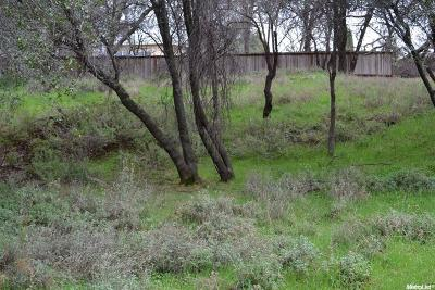 Placerville Residential Lots & Land For Sale: Canal Street