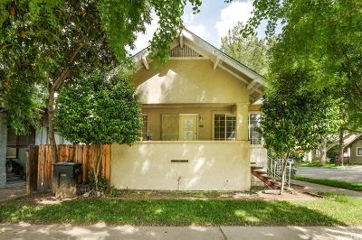 Single Family Home For Sale: 231 22nd Street