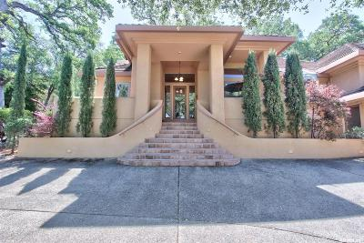 Sterlingshire Single Family Home For Sale: 2299 Loch Way