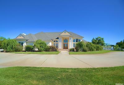 Clements Single Family Home For Sale: 19985 East Liberty Road #19997
