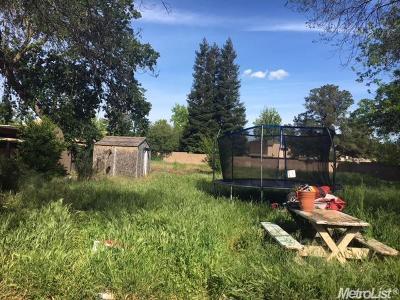 Sacramento Single Family Home For Sale: 1840 Morse Avenue