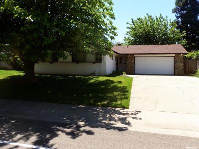 Rancho Cordova Single Family Home Sold: 2158 McGregor Drive