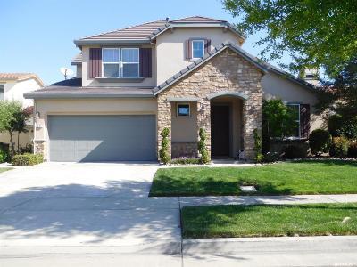 Lodi Single Family Home For Sale: 2227 Olson Drive
