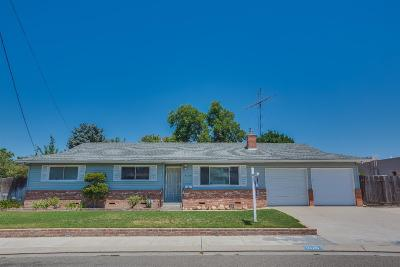 Escalon Single Family Home For Sale: 2120 Edmart