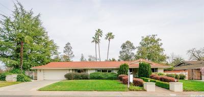 Sacramento Single Family Home For Sale: 590 Kevington Court