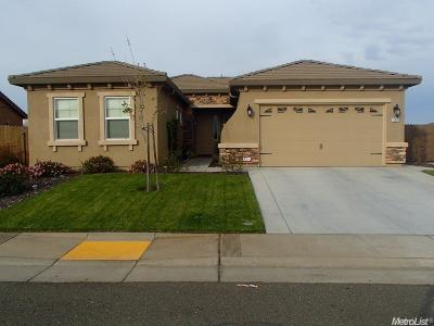 Rancho Cordova Single Family Home Sold: 11075 Terra Blanca Way