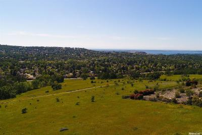 El Dorado Hills Residential Lots & Land For Sale: 4482 Gresham Dr (Lot #142)