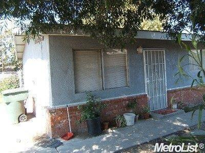 Keyes Multi Family Home For Sale: 5518 7th Street