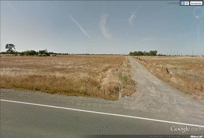 Sacramento Residential Lots & Land For Sale: 9494 Florin Road