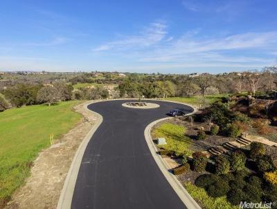 Lincoln Residential Lots & Land For Sale: 212 Corte Sendero Court