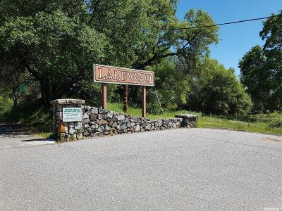 Nevada County Commercial Lots & Land For Sale: 15939 Dry Creek Lane
