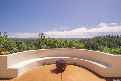 Applegate Single Family Home For Sale: 400 Ponderosa