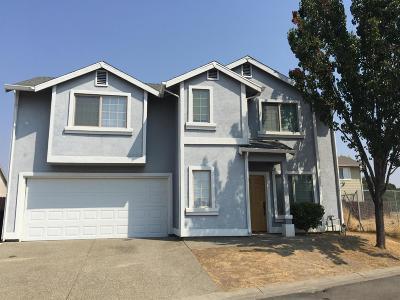 Sacramento Single Family Home For Sale: 7511 Walterwillow Lane