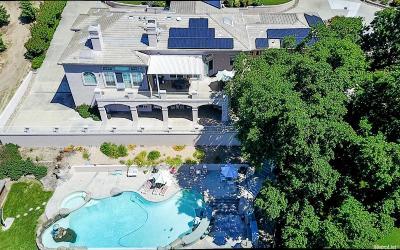 Oakdale Single Family Home For Sale: 9612 Silverfox Court