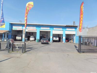Business Opportunity For Sale: 209 West Hatch Road