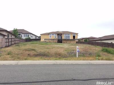 Rocklin Residential Lots & Land For Sale: 3910 Rutlan Way
