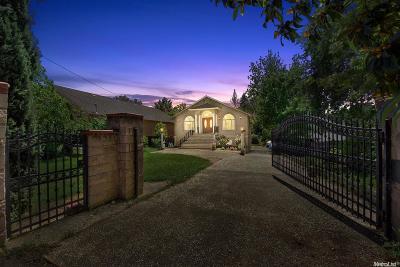 Fair Oaks Single Family Home For Sale: 7690 Sunset Avenue