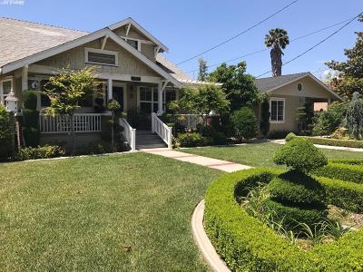 Turlock Single Family Home For Sale: 2611 Colorado Avenue