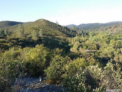Shingle Springs Residential Lots & Land For Sale: Memory Lane