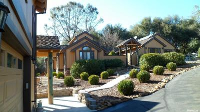Placerville Single Family Home For Sale: 2874 Countryside Drive