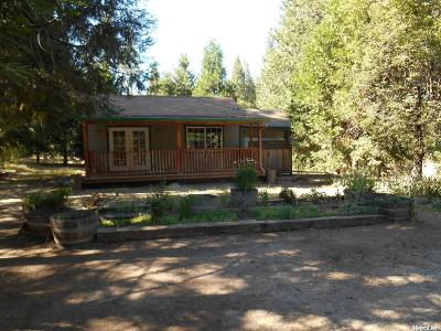 Somerset Single Family Home For Sale: 6710 Steely Ridge Road