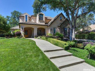 Rocklin Single Family Home For Sale: 4018 Legend Drive